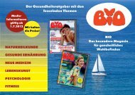 Mediadaten PDF - Bio