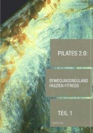 Pilates Magazin Excerpt - Fascial-Fitness
