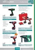 TOOLS & EQUIPMENT - Midland Fixings Group - Page 3