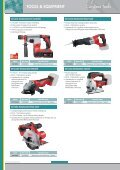 TOOLS & EQUIPMENT - Midland Fixings Group - Page 4
