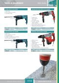TOOLS & EQUIPMENT - Midland Fixings Group - Page 5