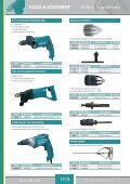 TOOLS & EQUIPMENT - Midland Fixings Group - Page 6
