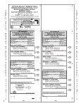 Beverly Hills' English-Farsi ballot - Page 7