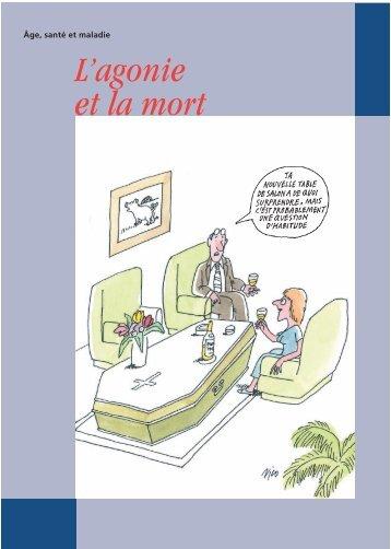 L'agonie et la mort (PDF, 0.83 MB