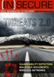 download issue 24 here - Help Net Security