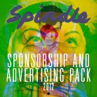Download the Spindle Magazine Media Pack