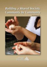 Download Givat Haviva's 2010 Annual Report