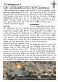 Amtliche Mitteilungen - Kirchspiel Magdala/Bucha - Page 2