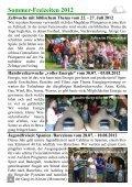 Amtliche Mitteilungen - Kirchspiel Magdala/Bucha - Page 4
