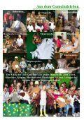 Amtliche Mitteilungen - Kirchspiel Magdala/Bucha - Page 5