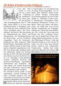 Amtliche Mitteilungen - Kirchspiel Magdala/Bucha - Page 6