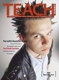 Computer lab. To go. - TEACH Magazine
