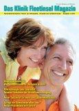Magazin hochladen PDF hochladen - das-klinik-fleetinsel-magazin