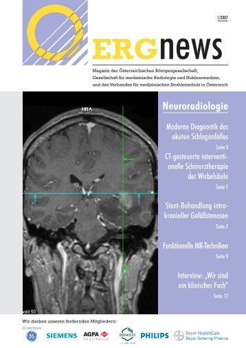 strahlenschutz - Österreichische Röntgengesellschaft