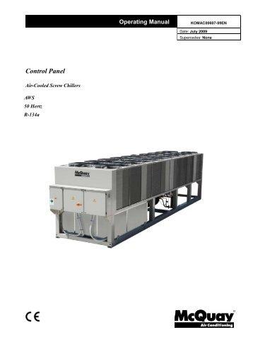 Control panel microtech ii c plus mcquay control panel layout mcquay swarovskicordoba Image collections