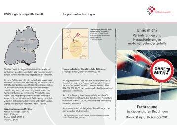 2011-07-19 - L-EH RRT - Flyer Fachtagung Ohne mich v02.indd