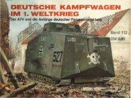 deutsche mpfwagen im 1. weltkrieg - Index of