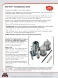 Mate Pilot™ Turret Calibration System – Instructions - Amatex - Page 2
