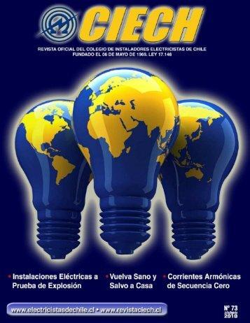 Descargar PDF - Revista CIECH