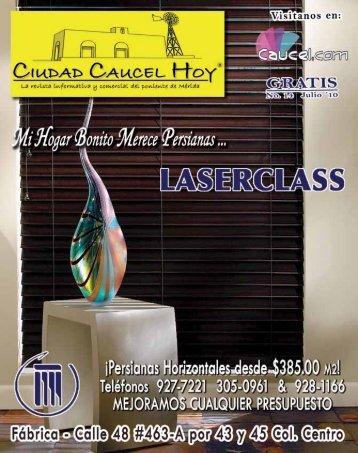 Ciudad Caucel Hoy - Revista Julio ´10.pdf