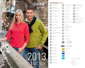 SNAP Katalog 2013
