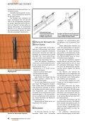 Fachgerecht durchgeführte Dachdurchdringungen - MEESE ... - Seite 3