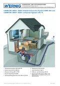 Erdwärmetauscher- und Luftverteilsystem COMFORT-VENT® EASY - Seite 2