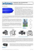 Erdwärmetauscher- und Luftverteilsystem COMFORT-VENT® EASY - Seite 4