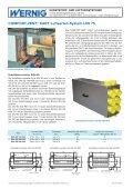 Erdwärmetauscher- und Luftverteilsystem COMFORT-VENT® EASY - Seite 6