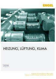 HEIZUNG, LüftUNG, KLIma - F. & H. Engel AG