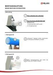 MONTAGEANLEITUNG neue Muffe R75_90.pdf - Nilan
