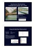 Weitgespannte Hallendach- konstruktionen unter besonderer ... - Seite 7
