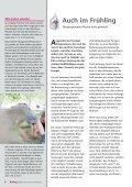 Quirliger Tag am Sülterberg - KSG - Page 6