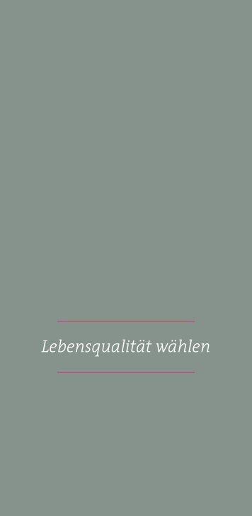 Wahlservice - Baugenossenschaft Matt Littau