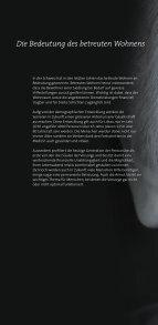 Wahlservice - Baugenossenschaft Matt Littau - Seite 2