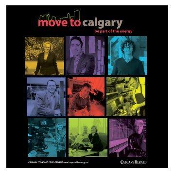 move to - Calgary Herald