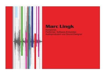 Marc Lingk 2010 pdf