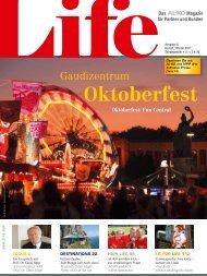 Oktoberfest - AL-KO