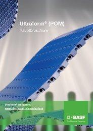 Ultraform -Broschüre (PDF, 2,4 MB) - BASF Plastics