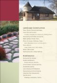 download our brochure pdf - Gnome Landscape and Design - Page 3