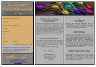 Bestellung einer Kabbala Lebensanalyse - Mona Lottner