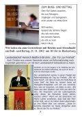 Gemeindebrief - Christuskirche Riedenburg - Seite 7