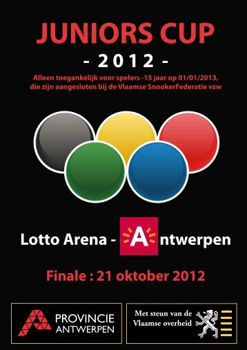 Lotto Arena - ntwerpen