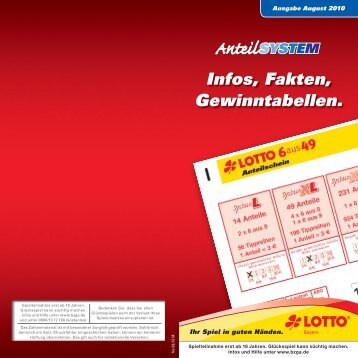 Lotto Kombi System