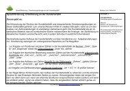 Unterricht planen und gestalten mit PIK AS Infos zum Unterricht