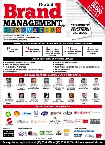 ManageMent - Experiential Marketing Forum