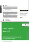 toimintalain soveltaminen yrityksissä Työsuhteen päättämis - Page 5