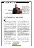 toimintalain soveltaminen yrityksissä Työsuhteen päättämis - Page 7