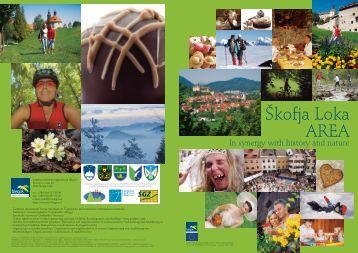 IMAGE KATALOG - Slovenia