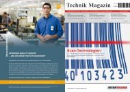 Technik Magazin 02 - intertrade-ag.eu